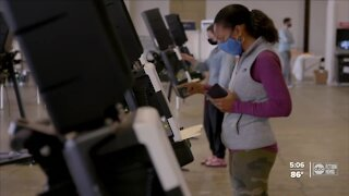 The fight over Florida's new elections laws continue to divide the state
