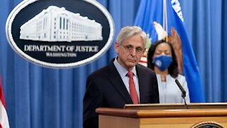 DOJ Launches Civil Rights Investigation Into Phoenix Police Department