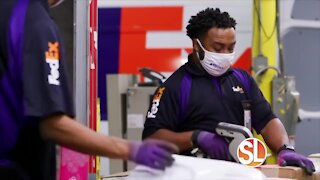 FedEx: Be prepared for holiday shipping!
