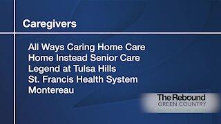 Who's Hiring: Caregivers