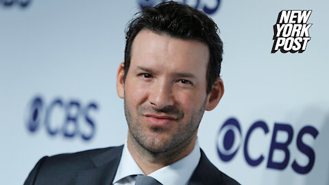 Tony Romo under fire for 'creepy' Gisele Bundchen comment