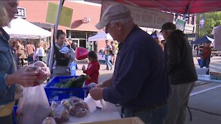 'Night and day': Farmers' Market on Broadway vendors see significant gains after limited year