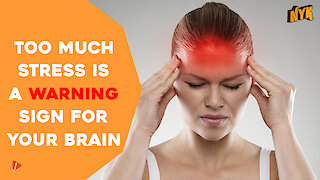 How Stress Affects Your Brain *