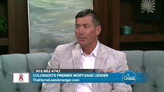 Mortgage Lending // Home Loan Arranger