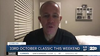 33rd October Classic to roar into Kern County Raceway