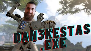 DaN3Kestas.exe - best apex legends video for 2021?