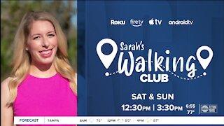 Sarah's Walking Club Special Sneak Peek