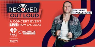 Macklemore to perform in free concert for National Recovery Month