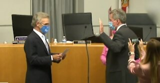 Mike Burke named permanent superintendent of School District of Palm Beach County
