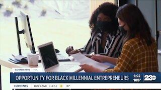 Opportunity for Black Millennial Entrepreneurs in Kern County