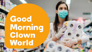 Good Morning Clown World, Vol. 4