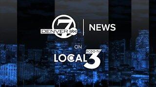 Denver7 News on Local3 8PM | Tuesday, Aug. 3, 2021