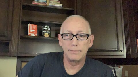 Episode 1512 Scott Adams: No Cursing and No COVID on Today's Live Stream, Arizona Audit