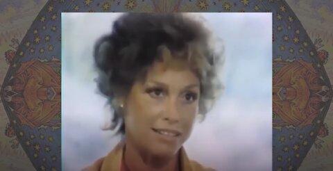 1976 Swine Flu Norman Gorin - Mary Tyler Moore, Swine Flu Shot - History Continues To Repeat Itself