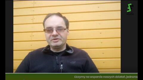 Prof. Adam Wielomski: Lex TVN pokazał, że cała opozycja w Polsce opiera się na 1. nie-polskim medium