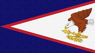 American Samoa National Anthem (Instrumental) Amerika Samoa