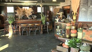 KC-area businesses adjust to renewed restrictions