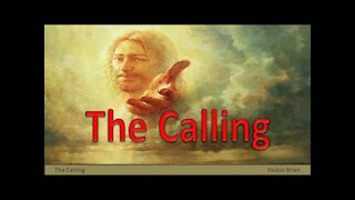 The Calling P