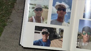 'He didn't deserve it': Family of hit-and-run victim seeks answers