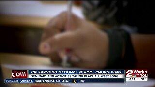 National School Choice Week
