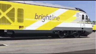 Virgin Trains USA plans safety improvements at railroad crossings in West Palm Beach