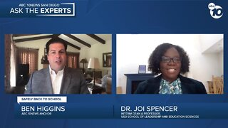 ASK THE EXPERTS: Racial Justice In Education