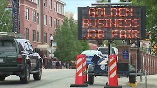 City of Golden hosting job fair Tuesday, hoping to fill 100+ vacant positions
