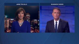 Denver7 News 10 PM | Friday, November 20