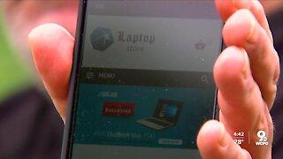 DWYM: Laptop Scams