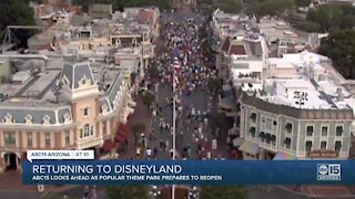 What it's like visiting Disney during a pandemic