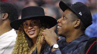Jay-Z To Be Honored At Upcoming NAACP Image Awards