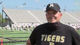 Game of the Week: Broken Arrow Head Coach David Alexander talks week 1 matchup vs. Union