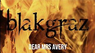 Dear Mrs Avery by Blakgraz