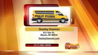 Stanley Steemer - 6/4/20