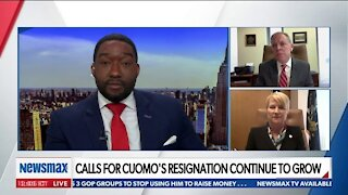 NY Republicans to Cuomo: Resign or be Impeached