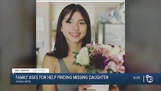 Missing Chula Vista teen