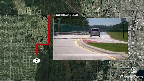 Controversial State Road 7 extension in Palm Beach County moving forward