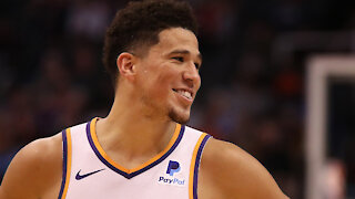 Devin Booker Hints That He Is Leaving The Suns By Selling His HUGE Arizona Mansion