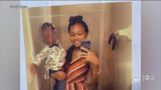 Arrest in young mother's murder