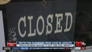 Protecting small businesses