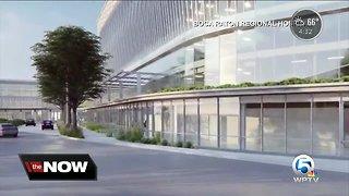 Boca Raton Regional Hospital announces major project to transform campus