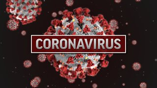 Latest Numbers: COVID-19 cases in Nevada