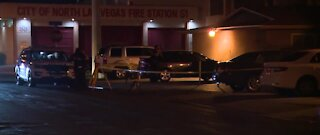 North Las Vegas police say man dead after being shot