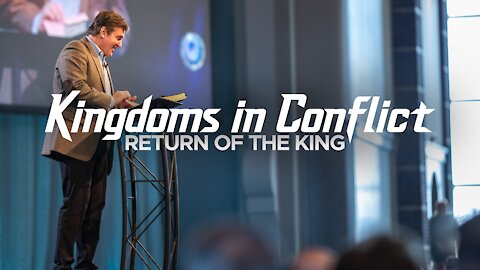 Kingdoms in Conflict - Return of the King - Look Past the Distractions