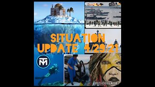 Situation Update 4/29/21