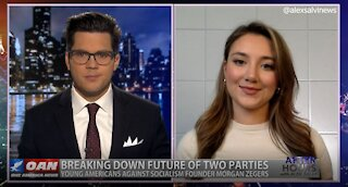 After Hours - OANN Soul of the Nation with Morgan Zegers