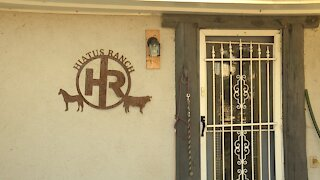 Hiatus Ranch