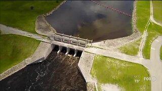 Groups fighting over Lake Okeechobee water levels