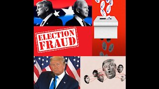 Is Election Fraud really a thing Well Election 2020 Puts The Constitution to the Test
