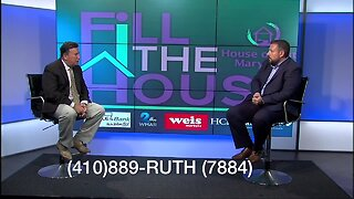 House of Ruth: Fill the House